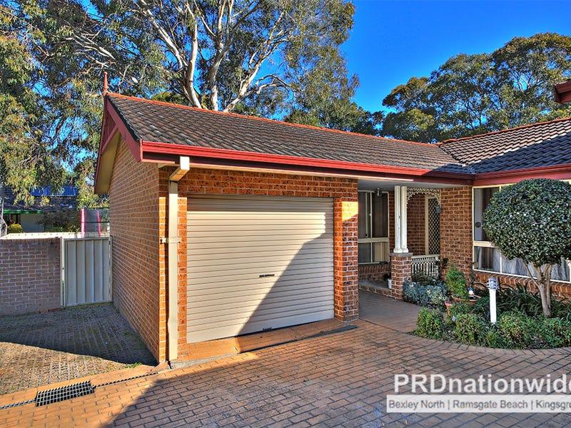 3/60 Grove Avenue, Narwee, NSW 2209