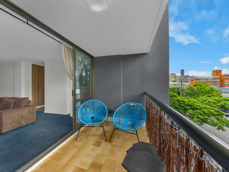 11/89 Thorn Street, Kangaroo Point, Qld 4169