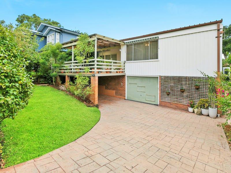 9 Dorrigo Avenue, North Balgowlah, NSW 2093