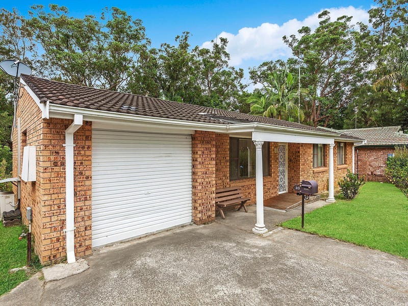33 Henry Kendall Street, West Gosford, NSW 2250