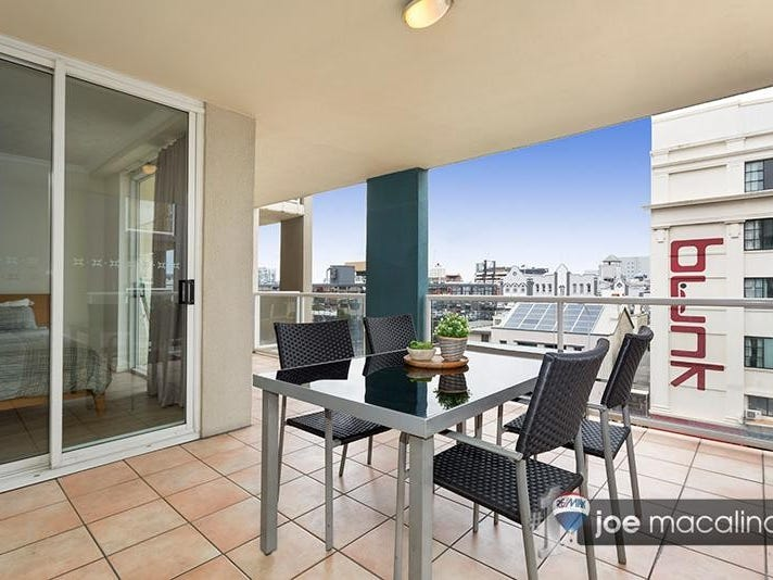L4E/41  Gotha St, Fortitude Valley, Qld 4006