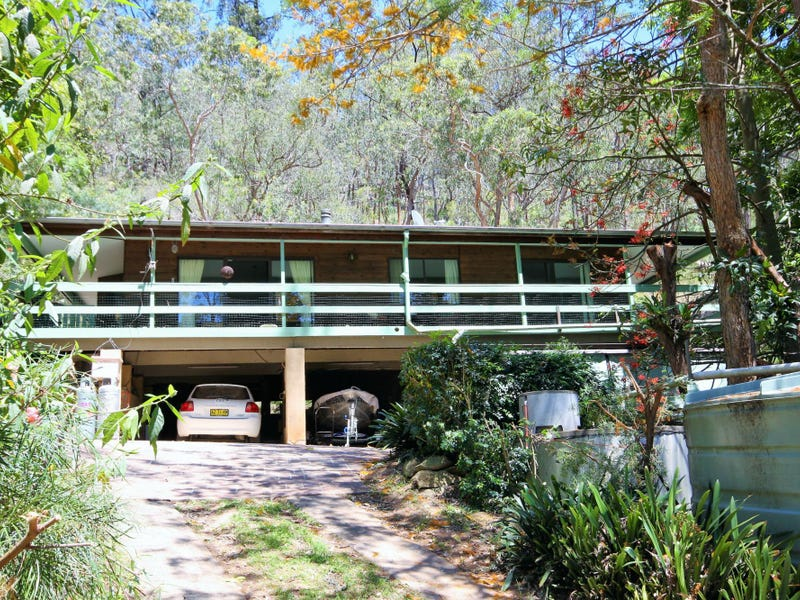 566 Settlers Road, Lower Macdonald, NSW 2775