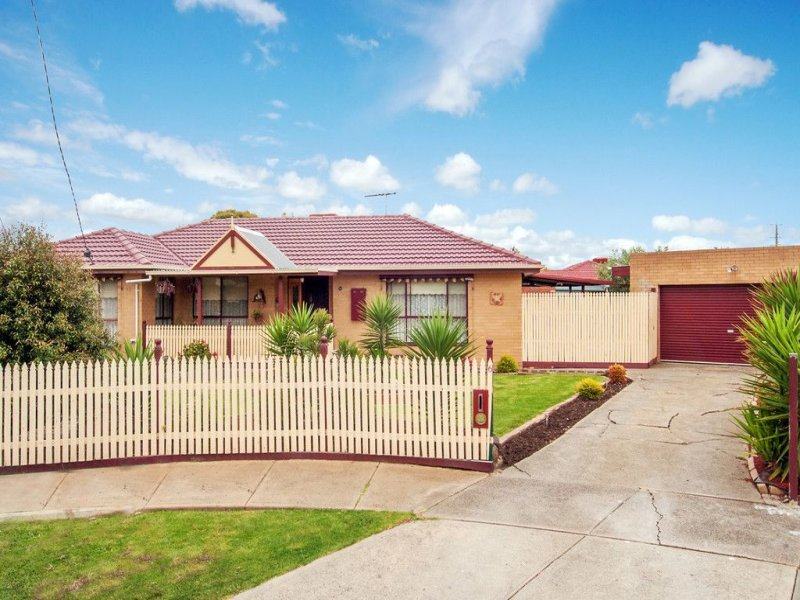 6 Lees Court, Epping, Vic 3076