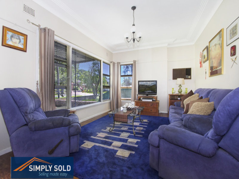 21 Budgeree Road, Toongabbie, NSW 2146