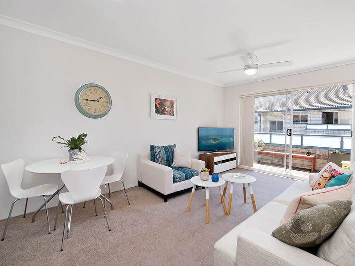 17/10-16 Melrose Parade, Clovelly, NSW 2031