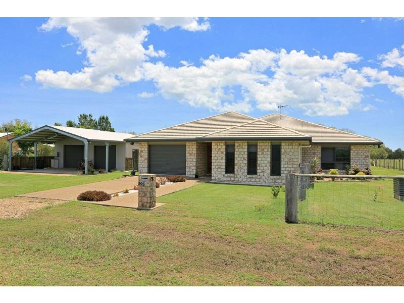 395 Dahls Road, Calavos, Qld 4670