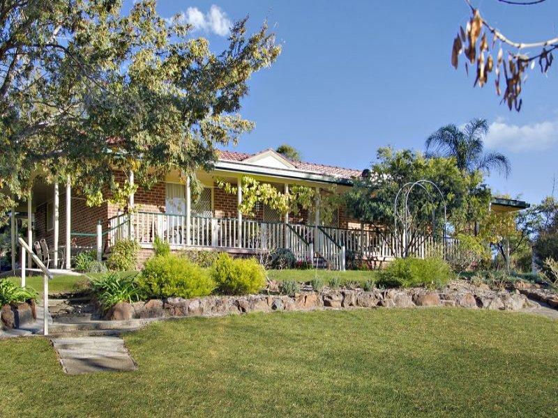 33 Kurrajong Place, Loomberah, NSW 2340