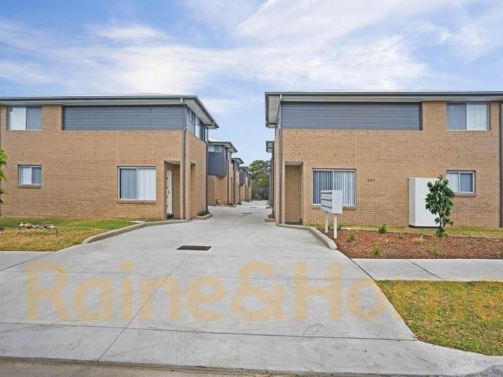 5/301 Sandgate Road, Shortland, NSW 2307