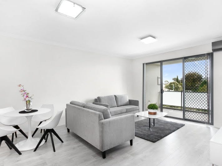 14/553 New Canterbury Road, Dulwich Hill