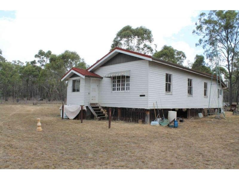 Address available on request, Junabee, Qld 4370