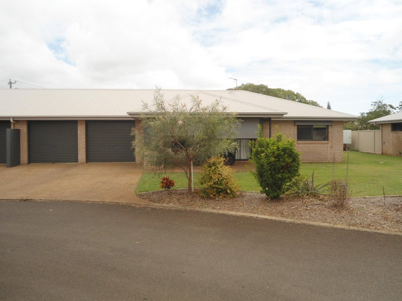 Address available on request, Kalkie, Qld 4670