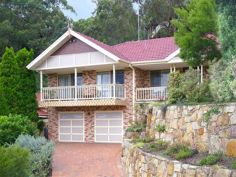 4 Tanglewood Way, Hornsby Heights, NSW 2077