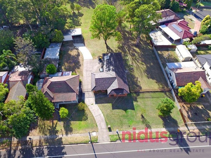 105 Hill End Road, Doonside, NSW 2767