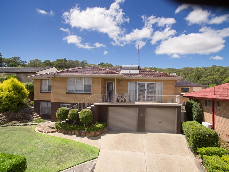 25 Cressington Way, Wallsend, NSW 2287