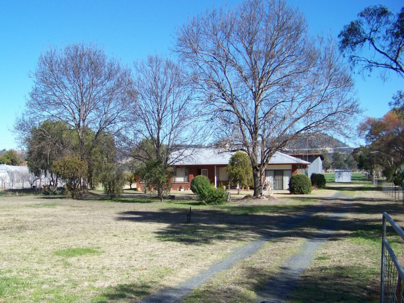 Address available on request, Quirindi, NSW 2343