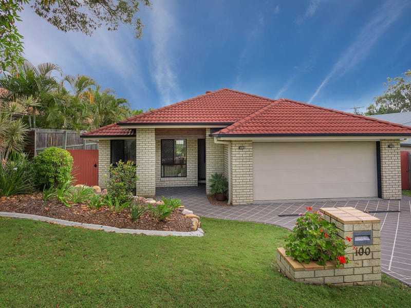 100 Brookeside Crescent, Seventeen Mile Rocks, Qld 4073