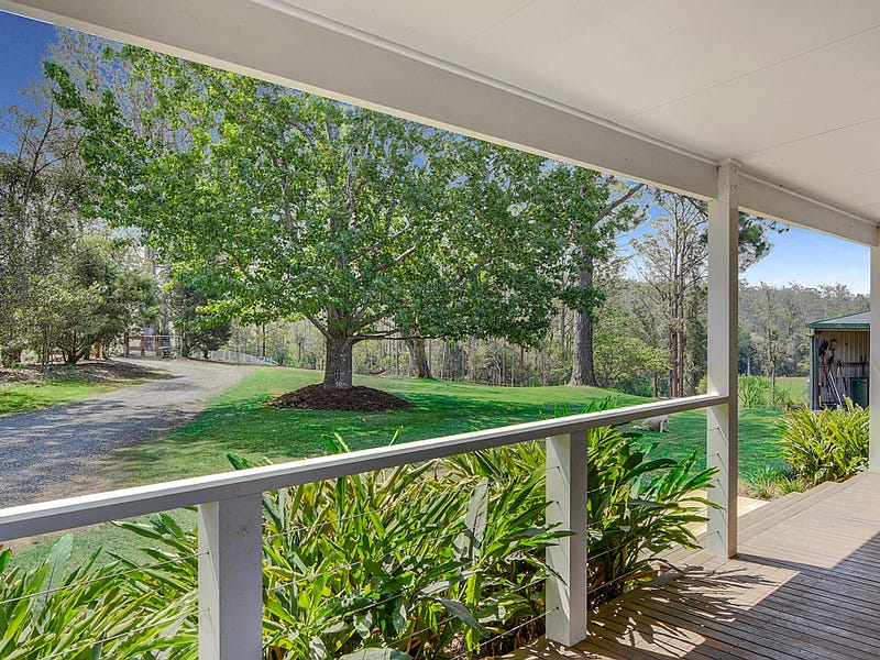 166 Clarefield Dungay Creek Rd, Upper Rollands Plains, NSW 2441