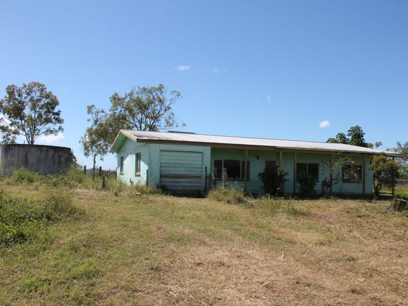 72 Cawarral Road, Tungamull, Qld 4702