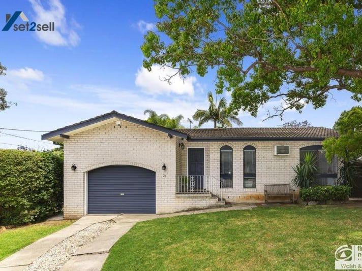 2A Twain Street, Winston Hills, NSW 2153