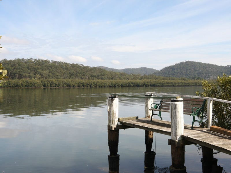 5591 Wisemans Ferry Road, Gunderman, NSW 2775