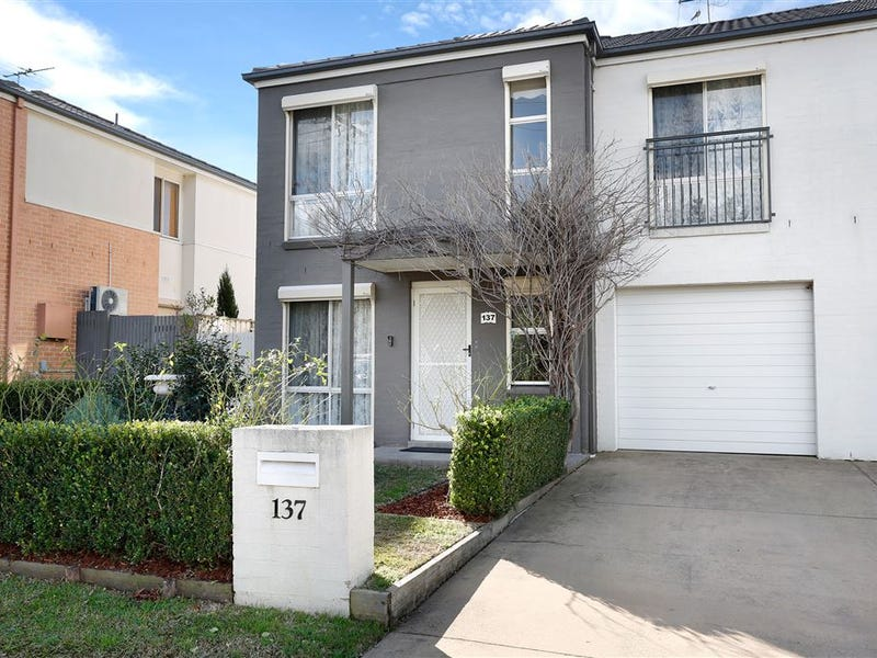 137 Doonside Crescent, Woodcroft, NSW 2767