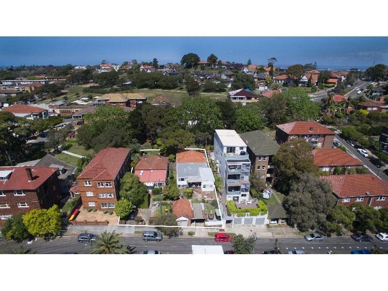 5 & 7 Stark Street, Coogee, NSW 2034