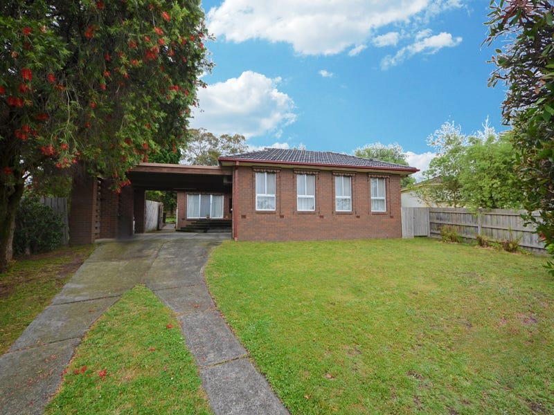 3 Murillo Court, Wheelers Hill, Vic 3150