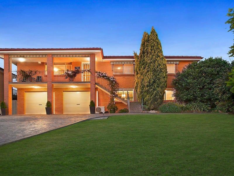 36 Malonga Avenue, Kellyville, NSW 2155