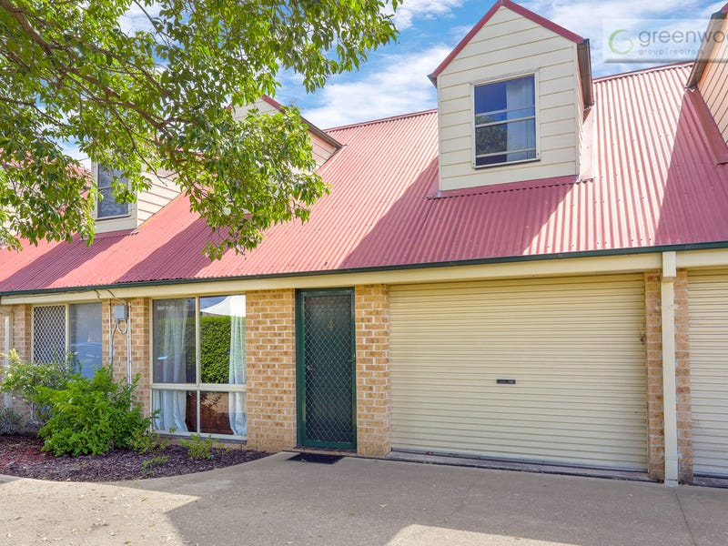 4/546 George Street, South Windsor, NSW 2756