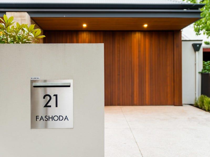 21 Fashoda Street, Hyde Park, SA 5061