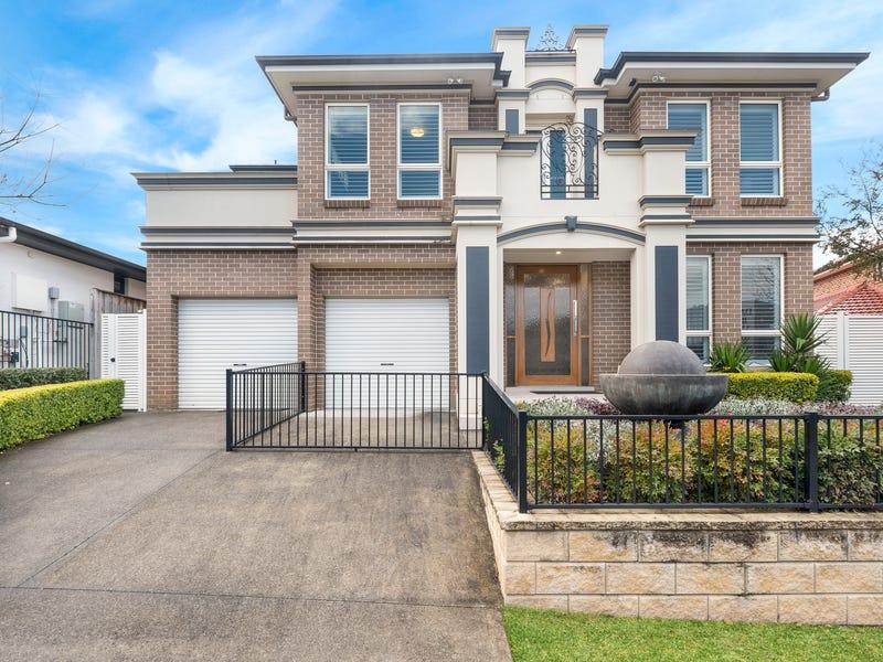 3 Hartigan Avenue, Kellyville, NSW 2155