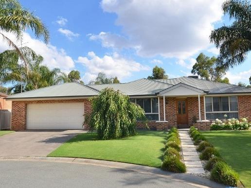 10 Orkney Court, Moama, NSW 2731