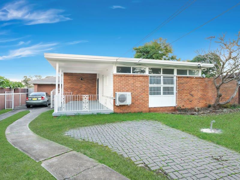 5 Sorensen Crescent, Blackett, NSW 2770