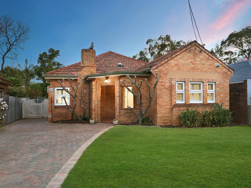 11 Yethonga Avenue, Lane Cove, NSW 2066