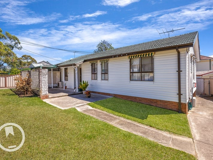 25 Wills  Street, Lalor Park, NSW 2147