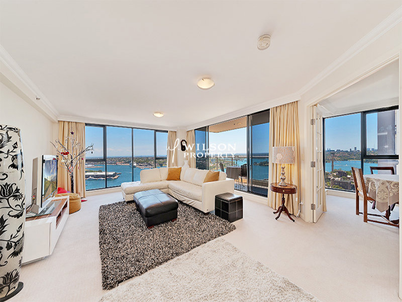2106/183 Kent Street, Millers Point, NSW 2000