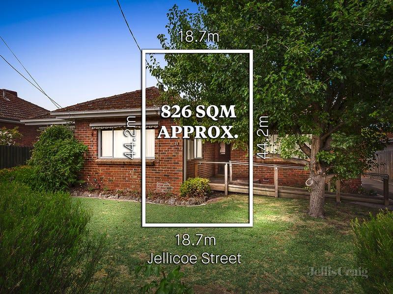 21 Jellicoe Street, Ivanhoe, Vic 3079