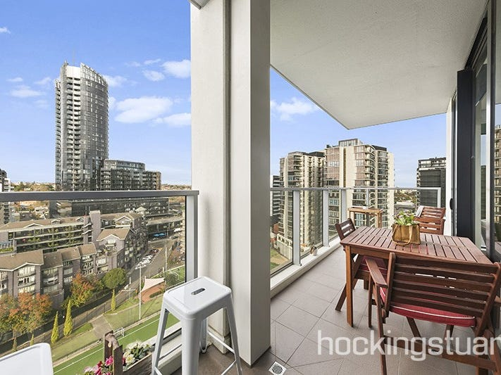 713/50 Claremont Street, South Yarra, Vic 3141