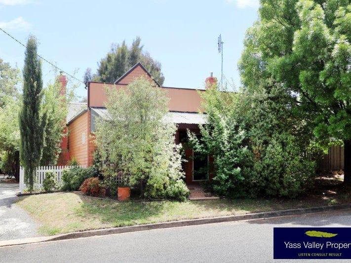11 Leake Street, Bowning, NSW 2582