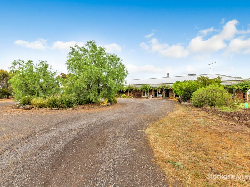 80 Stevenson Road, Bannockburn, Vic 3331