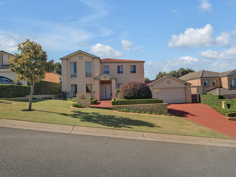 15 Lord Castlereagh Circuit, Macquarie Links, NSW 2565