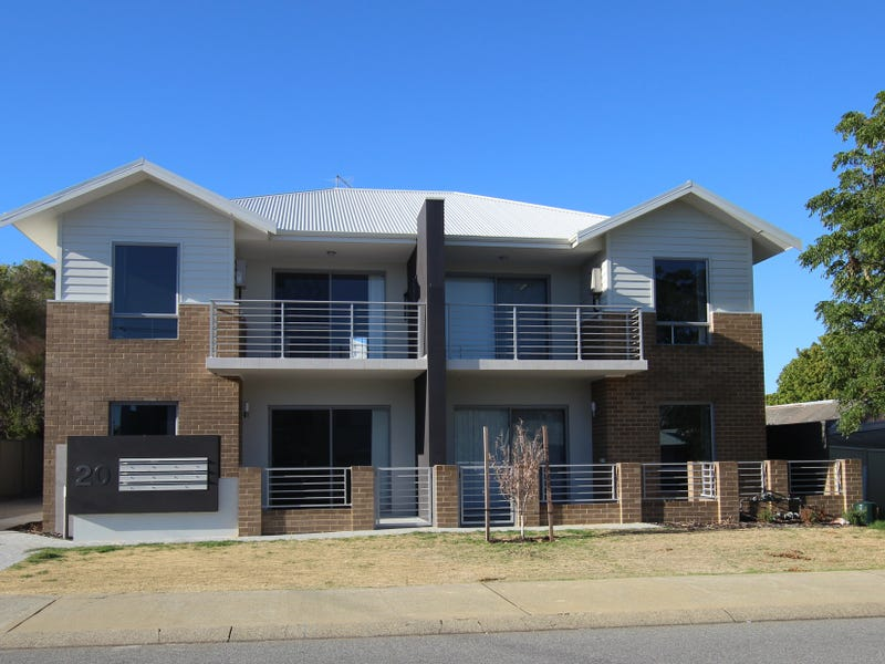 Unit 5, 20 Ward Street, Mandurah