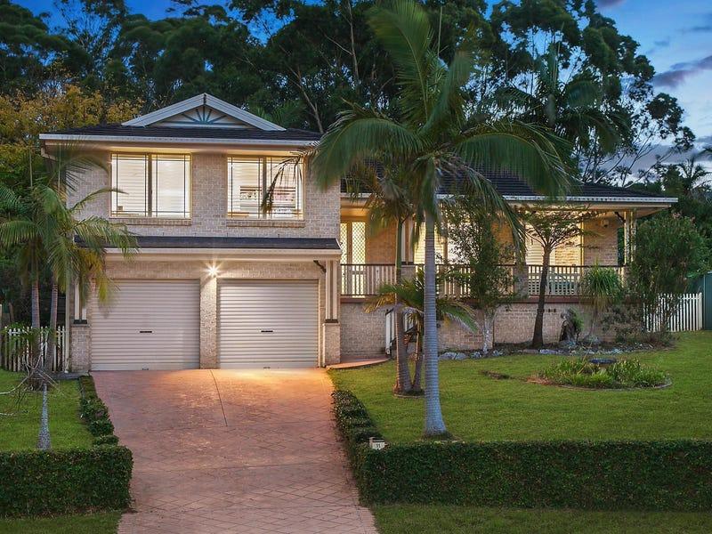 11 Bundeena Road, Glenning Valley, NSW 2261