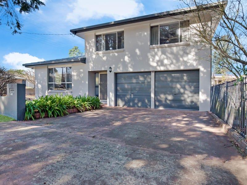 2 Anderson Street, East Toowoomba, Qld 4350
