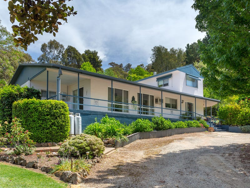 187 Martins Road, Bethanga, Vic 3691