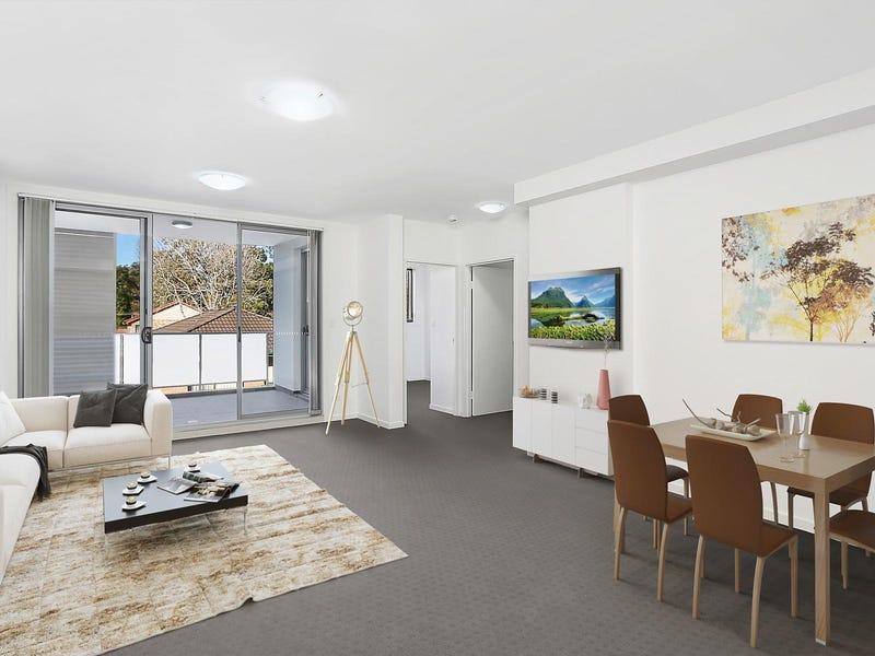 32/16 Park Avenue, Waitara, NSW 2077