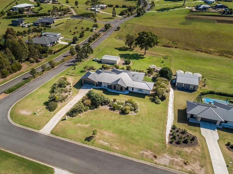 1 Watergum Drive, Pie Creek, Qld 4570