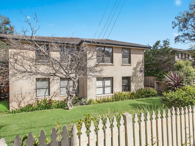 7/518 Mowbray Road, Lane Cove, NSW 2066