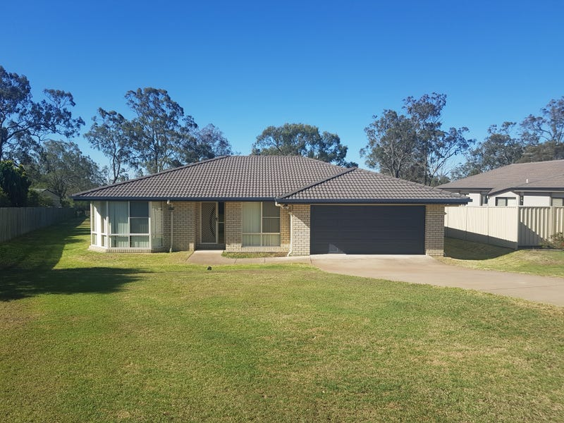 47 Highland Park Road, Meringandan, Qld 4352