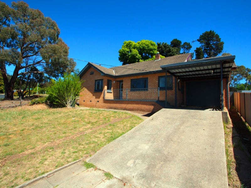 71 Bent Street, Cooma, NSW 2630